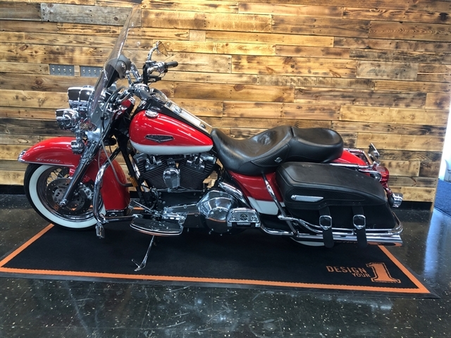 2000 Harley-Davidson FLHRC-I at Holeshot Harley-Davidson