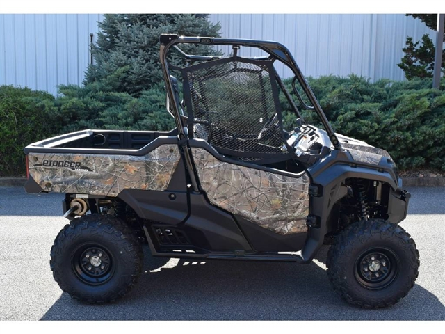 2016 Honda Pioneer 1000 EPS at Kent Powersports of Austin, Kyle, TX 78640
