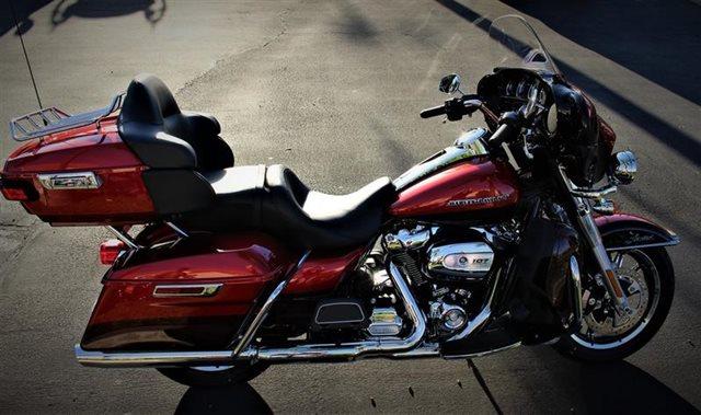 2018 Harley-Davidson Electra Glide Ultra Limited at Quaid Harley-Davidson, Loma Linda, CA 92354