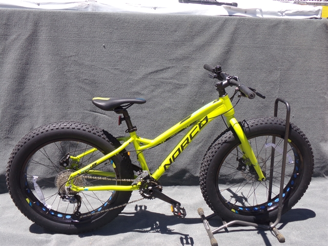 2016 NORCO BIGFOOT 43 24IN at Power World Sports, Granby, CO 80446