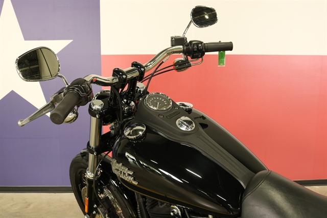 2016 Harley-Davidson Dyna Street Bob at Texas Harley