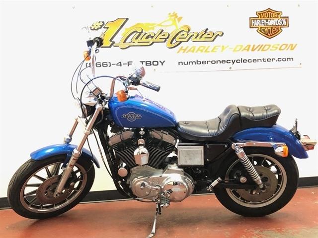 1997 HD XLH 1200 at #1 Cycle Center Harley-Davidson