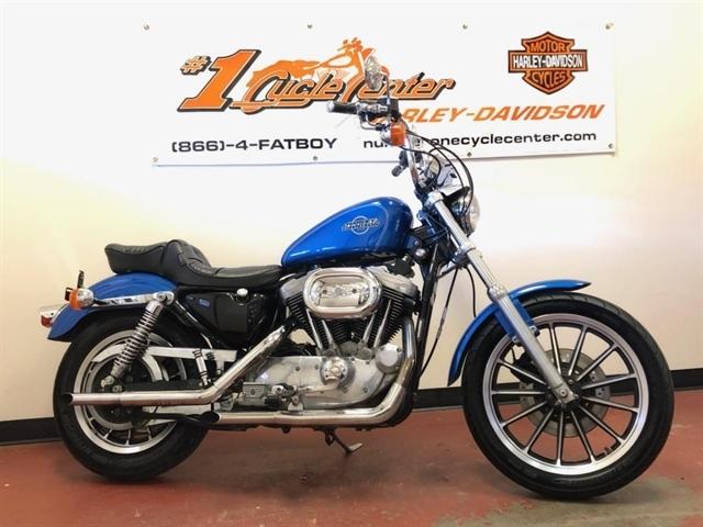 1997 Harley-Davidson XLH 1200 at #1 Cycle Center Harley-Davidson