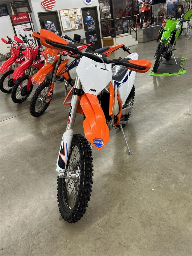 2022 KTM XC 350 F at Ride Center USA