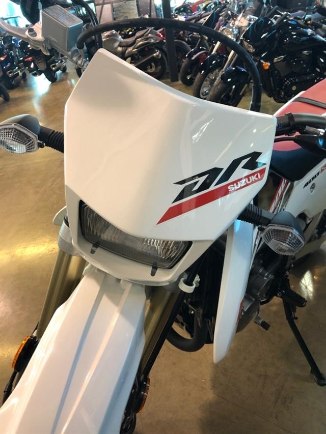 2019 Suzuki DR-Z 400SM Base at Kent Powersports of Austin, Kyle, TX 78640