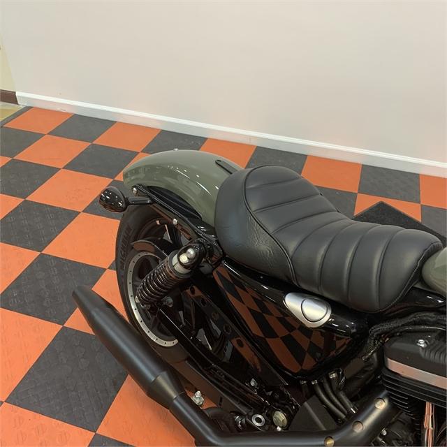 2021 Harley-Davidson Cruiser XL 883N Iron 883 at Harley-Davidson of Indianapolis