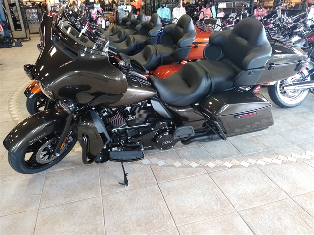 2020 Harley-Davidson Touring Ultra Limited at M & S Harley-Davidson