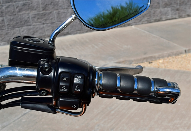 2014 Harley-Davidson Dyna Switchback at Buddy Stubbs Arizona Harley-Davidson