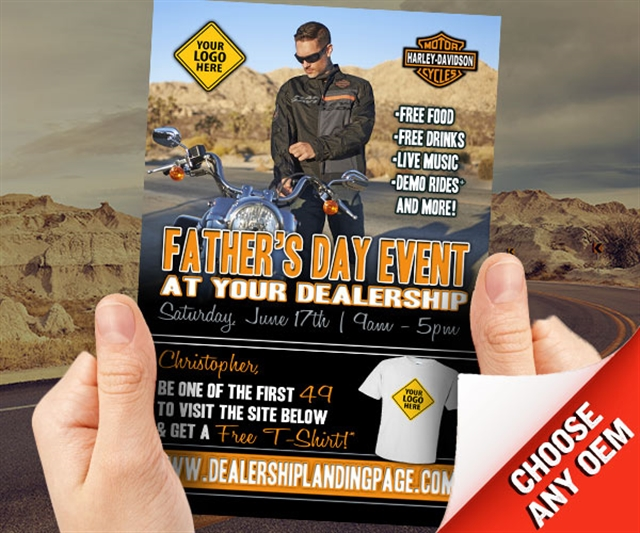 2019 Spring Father's Day Powersports at PSM Marketing - Peachtree City, GA 30269