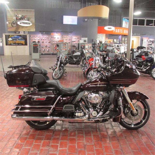 2011 Harley-Davidson Road Glide Ultra at Bumpus H-D of Memphis