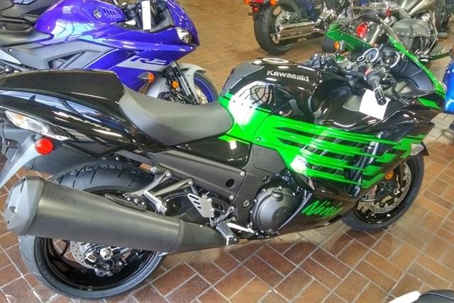 2020 Kawasaki Ninja ZX-14R ABS at Wild West Motoplex