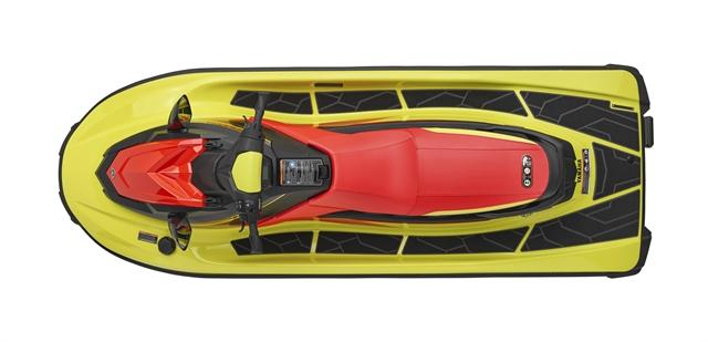 2021 Yamaha WaveRunner EX R at Lynnwood Motoplex, Lynnwood, WA 98037