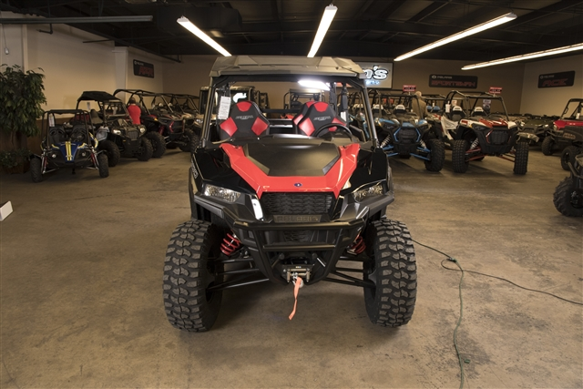 2018 Polaris GENERAL 4 1000 EPS Base at Sloan's Motorcycle, Murfreesboro, TN, 37129