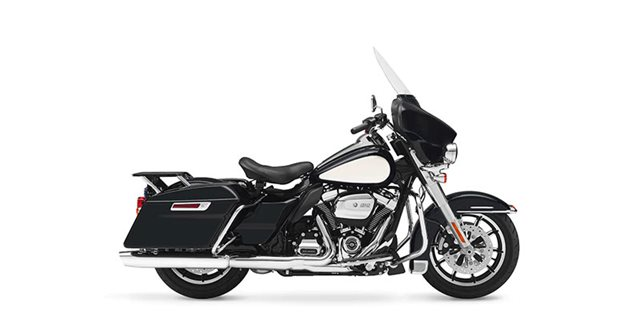 2020 HARLEY-DAVIDSON FLHTP Electra Glide - Police Edition at Loess Hills Harley-Davidson