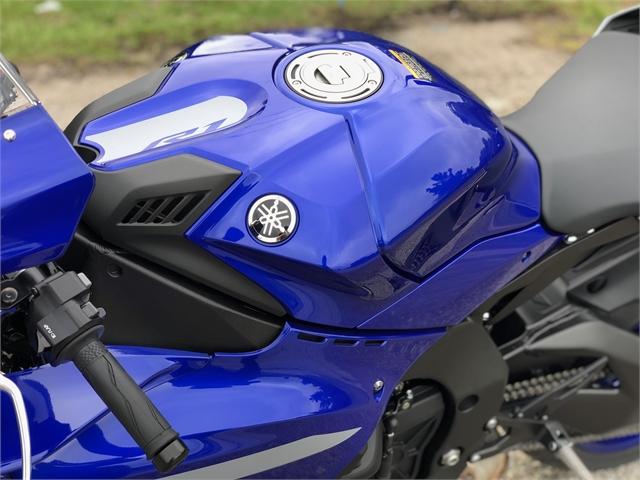 2021 Yamaha YZFR1M1L R1 at Powersports St. Augustine