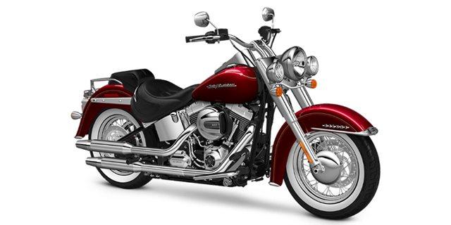 2017 Harley-Davidson Softail Deluxe at Texarkana Harley-Davidson