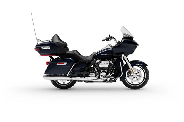2020 Harley-Davidson Touring Road Glide Limited at Zips 45th Parallel Harley-Davidson