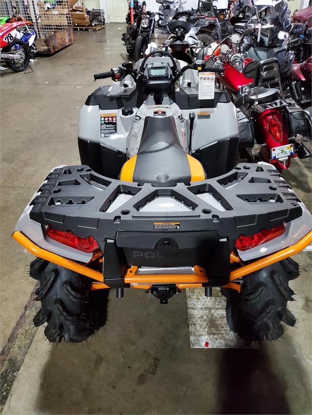 2021 Polaris Sportsman XP 1000 High Lifter Edition at Sun Sports Cycle & Watercraft, Inc.