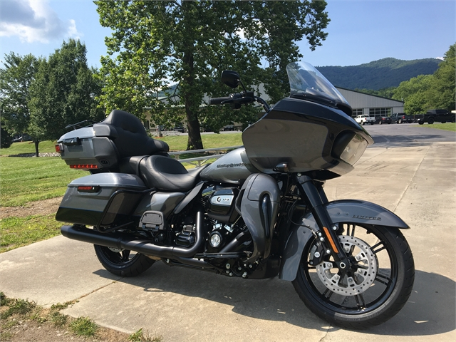 2021 Harley-Davidson FLTRK at Harley-Davidson of Asheville