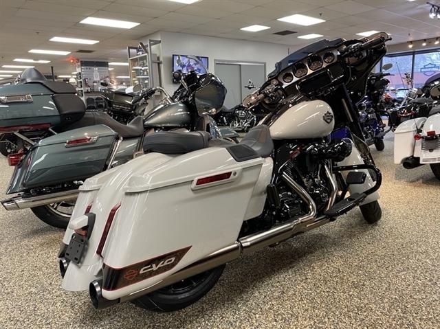 2020 Harley-Davidson CVO CVO Street Glide at Southside Harley-Davidson