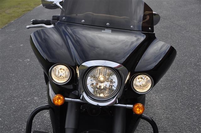 2011 Kawasaki Vulcan 1700 Vaquero at Seminole PowerSports North, Eustis, FL 32726