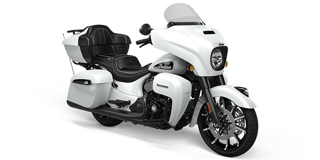 2021 Indian Roadmaster Dark Horse at Pikes Peak Indian Motorcycles