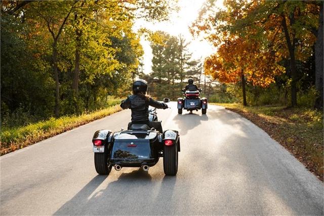 2021 Harley-Davidson Trike Freewheeler at Texoma Harley-Davidson