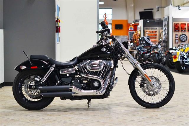 2016 Harley-Davidson Dyna Wide Glide at Destination Harley-Davidson®, Tacoma, WA 98424