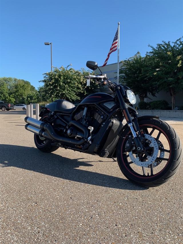 2013 Harley-Davidson V-Rod Night Rod Special at Bumpus H-D of Jackson