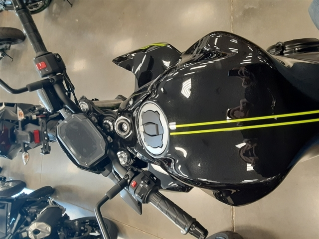 2020 Kawasaki Z650 ABS at Youngblood RV & Powersports Springfield Missouri - Ozark MO