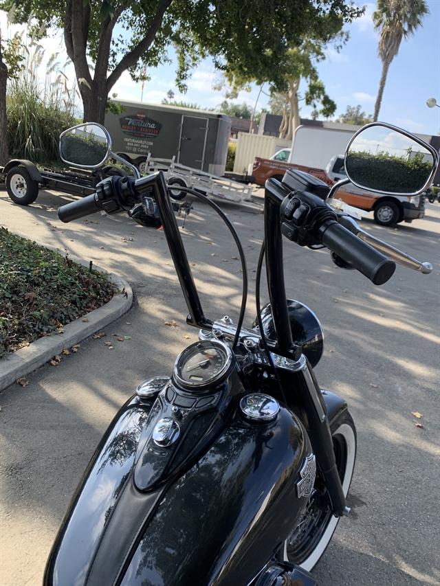 2017 Harley-Davidson Softail Slim at Ventura Harley-Davidson