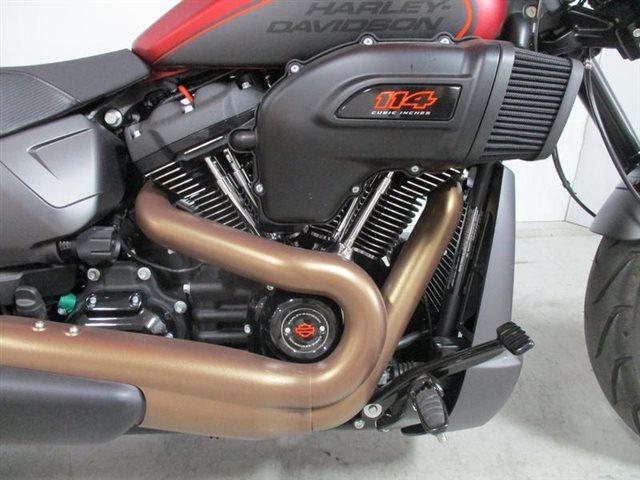 2019 Harley-Davidson Softail FXDR 114 at Suburban Motors Harley-Davidson