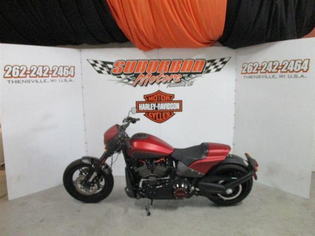 2019 Harley-Davidson Softail FXDR 114 FXDR 114 at Suburban Motors Harley-Davidson