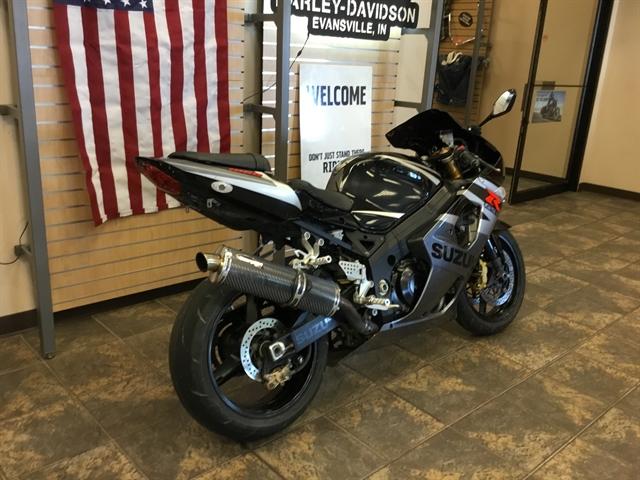 2004 Suzuki GSX-R 1000 at Bud's Harley-Davidson, Evansville, IN 47715
