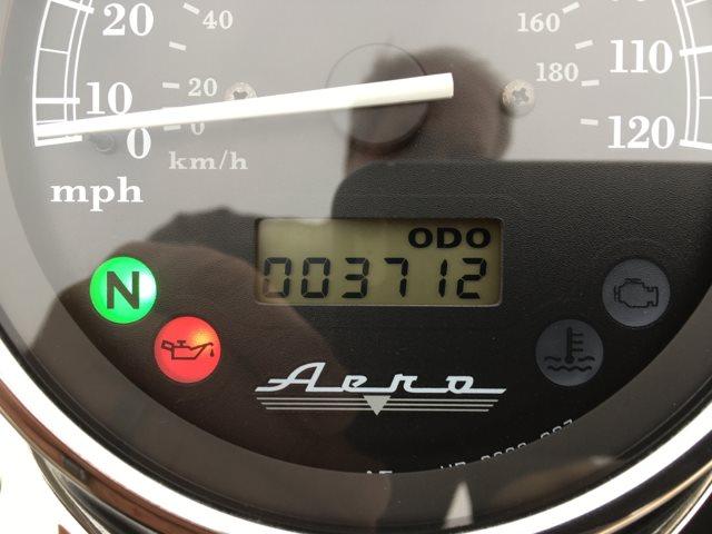 2015 Honda Shadow Aero at Randy's Cycle, Marengo, IL 60152