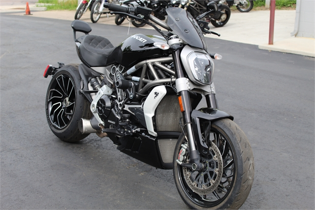 2016 Ducati XDiavel S at Aces Motorcycles - Fort Collins