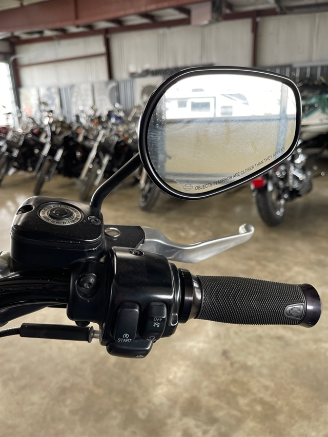 2009 Harley-Davidson Softail Cross Bones at Youngblood RV & Powersports Springfield Missouri - Ozark MO