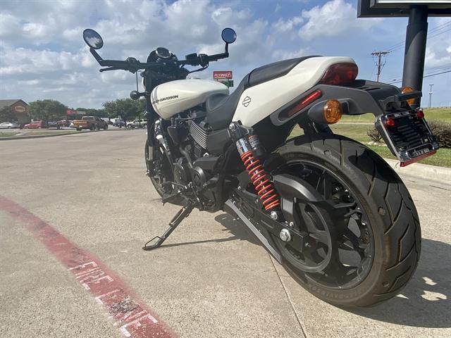 2018 Harley-Davidson Street Rod at Harley-Davidson of Waco