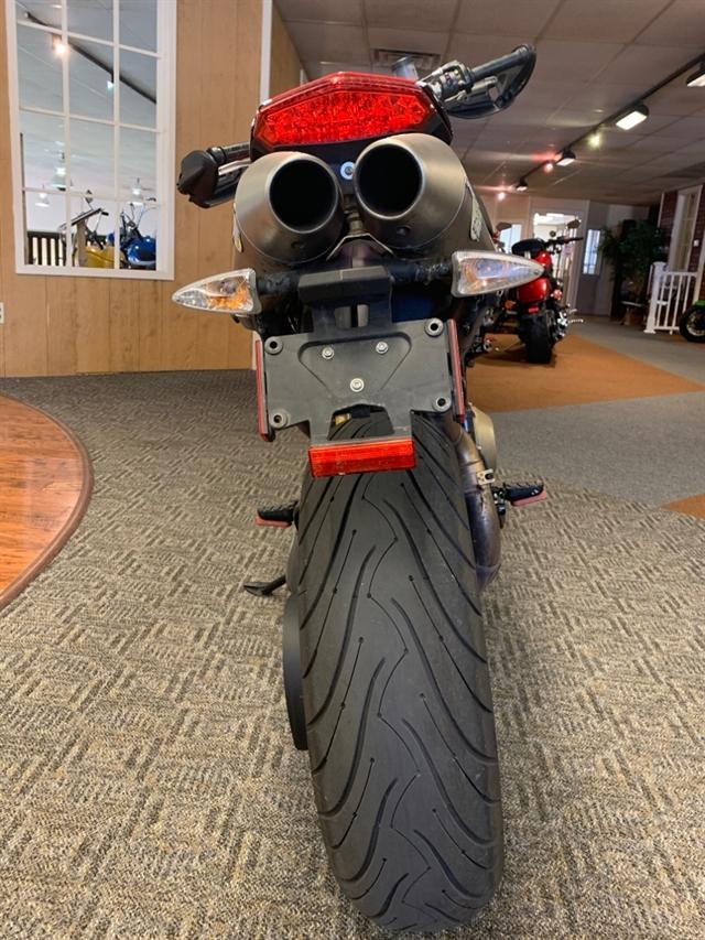 2012 Ducati Hypermotard 1100 EVO SP at Ehlerding Motorsports