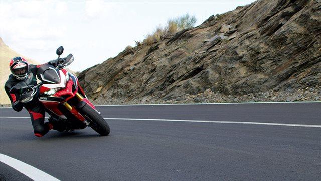 2019 Ducati Multistrada 1260 S at Frontline Eurosports