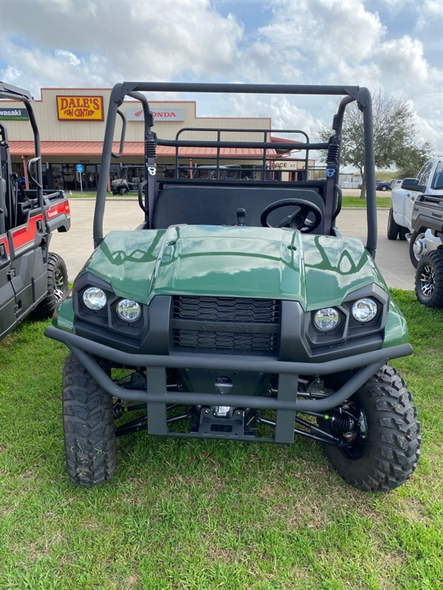 2020 Kawasaki Mule PRO-MX EPS at Dale's Fun Center, Victoria, TX 77904