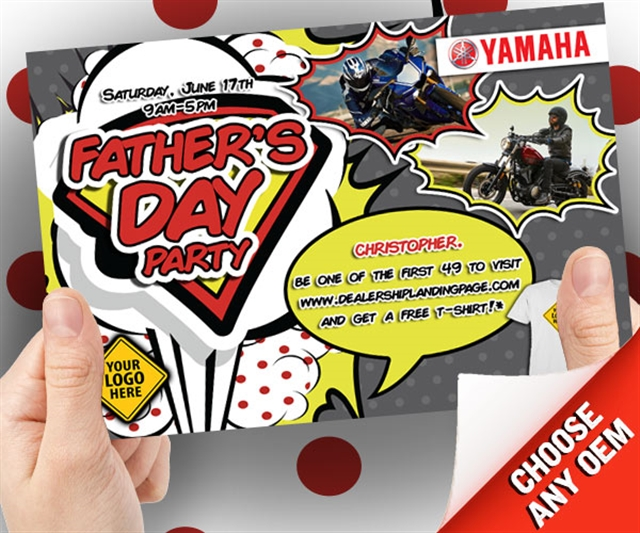 Father's Day  at PSM Marketing - Peachtree City, GA 30269