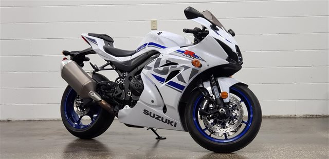 2018 Suzuki GSX-R 1000 at Rod's Ride On Powersports, La Crosse, WI 54601