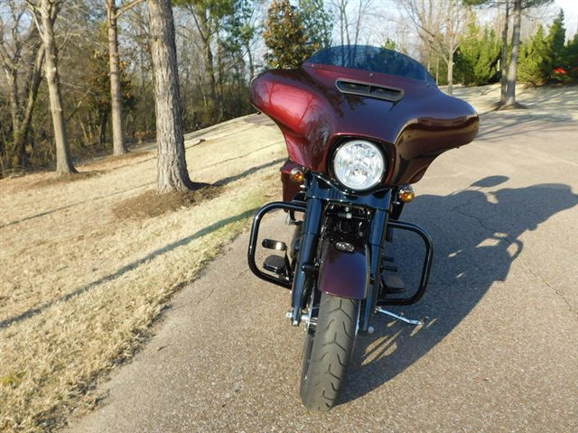 2018 Harley-Davidson FLHXS - Street Glide? Special at Bumpus H-D of Collierville