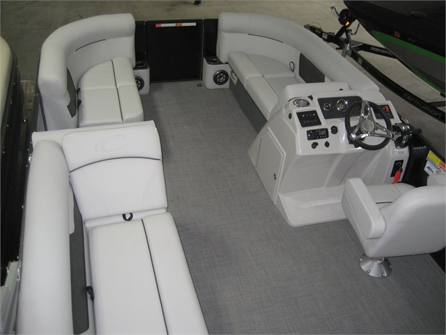2021 Crest Classic LX 200 L at Fort Fremont Marine