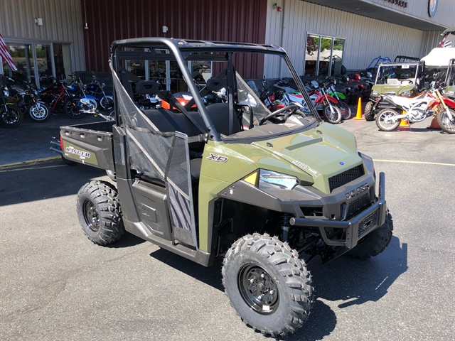 2019 Polaris Ranger XP 900 EPS EPS at Lynnwood Motoplex, Lynnwood, WA 98037
