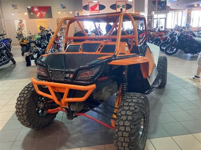 2014 Arctic Cat Wildcat 1000 Limited at Midland Powersports