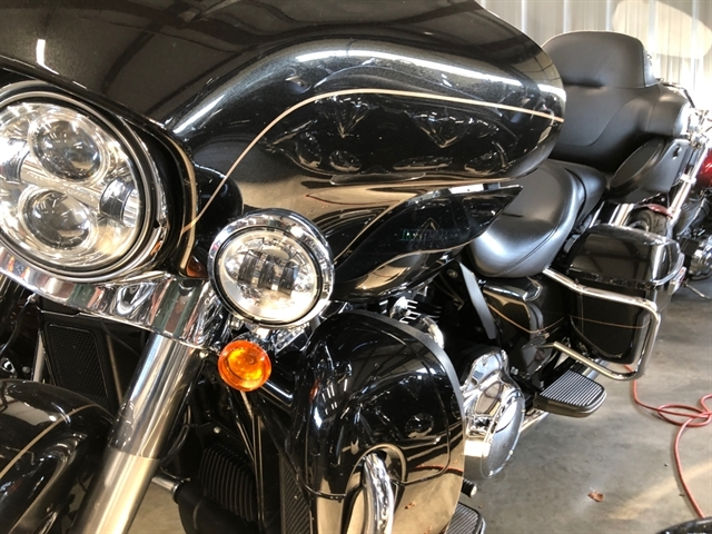 2017 Harley-Davidson Electra Glide Ultra Limited at Youngblood Powersports RV Sales and Service