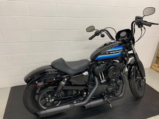2018 Harley-Davidson Sportster Iron 1200 at Destination Harley-Davidson®, Silverdale, WA 98383