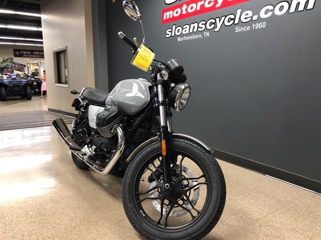 2018 Moto Guzzi V7 III Milano at Sloans Motorcycle ATV, Murfreesboro, TN, 37129